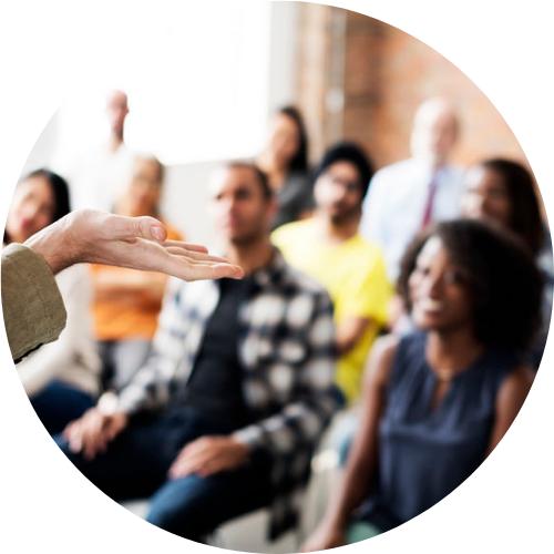 Formations et conférences présentés par Specifik Aide