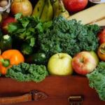 fruits légumes janvier bienfaits