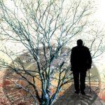 L'homme Alzheimer